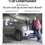 artikel gelderlander 2014 media