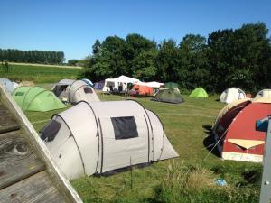 Club, vereniging of familie op Camping de Muk (12)