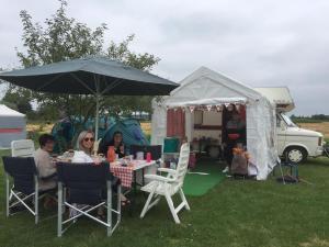 Club, vereniging of familie op Camping de Muk (3)