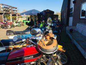 Club, vereniging of familie op Camping de Muk (7)