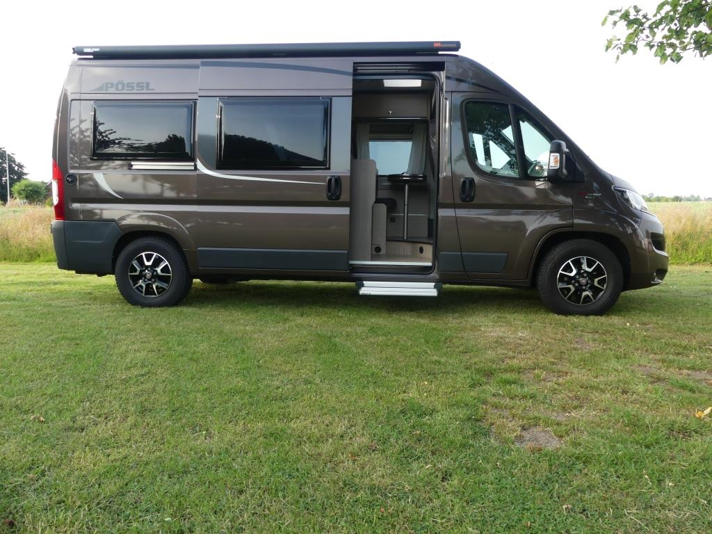 Camperverhuur Vonk Camperhuren.nu - Buscamper Pössl Roadstar 600L  (20)