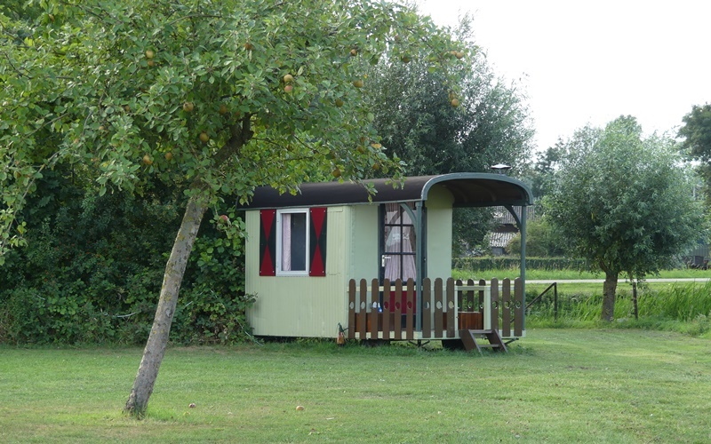 Pipohuuske Camping de Muk Winssen