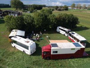 Club, vereniging of familie op Camping de Muk (15)
