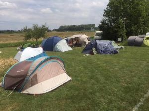 Club, vereniging of familie op Camping de Muk (2)