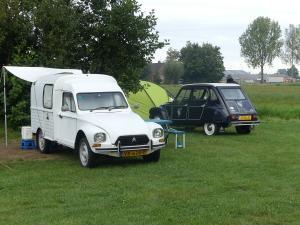 Club, vereniging of familie op Camping de Muk (8)